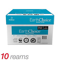 Domtar EarthChoice Office Paper Legal Paper