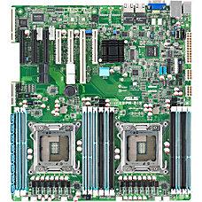 Asus Z9PR D12 Server Motherboard Intel