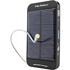 ReVIVE Series Solar ReStore External Battery