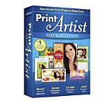 Nova Development Print Artist Platinum 25