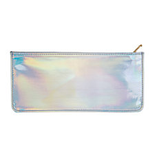 Divoga Iridescent Pencil Pouch 4 H
