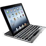 ZAGG ZAGGkeys KeyboardCover Case for iPad