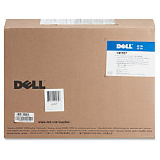 Dell HD767 Use Return High Yield