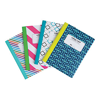 Office depot brand fashion composition book 7 12 x 9 34 for 9 x 12 office design