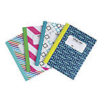 Office Depot Brand Fashion Composition Book