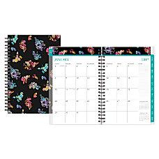 Nicole Miller WeeklyMonthly Planner 5 x