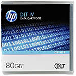 HP DLT IV Tape Cartridge 40GB
