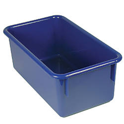 Stowaway Storage Container No Lid 5