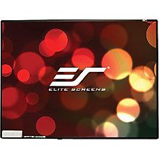Elite Screens WB60V WhiteBoardScreen Wall Mount