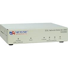 Zhone SNE2000G P US Network Extender
