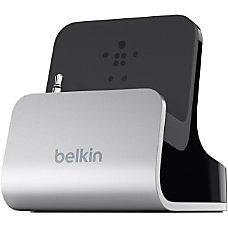 Belkin Cradle with Audio Port for