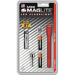 Mini Maglight LED 2 Cell AAA