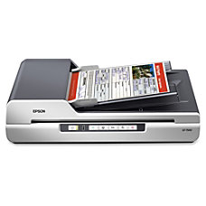 Epson WorkForce GT 1500 Documents Scanner