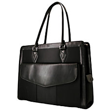 Mobile Edge Geneva Computer Handbag Large