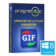 GIF to Flash Converter Download Version
