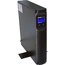 Minuteman 100VA Line interactive UPS with