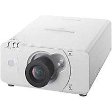 Panasonic PT DX500U DLP Projector 720p