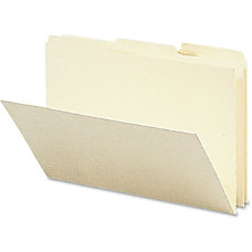 Smead Half Sheet Folder 20630 9