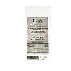 CURAD Sterile Oil Emulsion Gauzes 3
