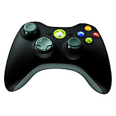 Microsoft Xbox 360 Wireless Controller for