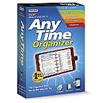 AnyTime Organizer 14 Traditional Disc