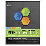 PDF Converter Professional 50 Traditional Disc