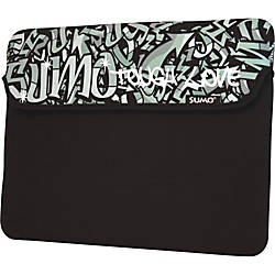 Sumo 10116 Inch Graffiti Netbook Sleeve