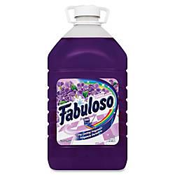 Fabuloso Multi Use Cleaner Liquid 132