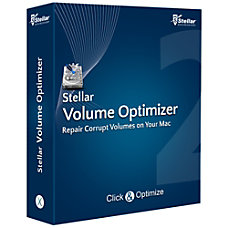 Stellar Volume Optimizer Download Version