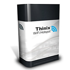 Thinix WiFi Hotspot Download Version