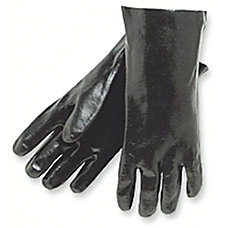 Memphis Glove Dipped PVC Gloves One