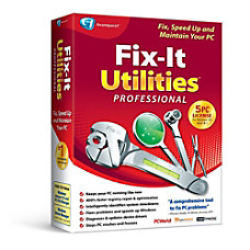Fix It Utilities 15 Professional Download