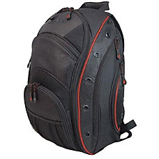 Mobile Edge EVO Laptop Backpack Black