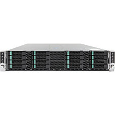 Intel Server Chassis H2216XXKR2