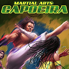 Martial Arts Capoeira Download Version