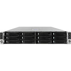 Intel Server Chassis H2312XXKR2