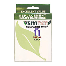 VSM Imaging Supplies VSMC4836A HP 11