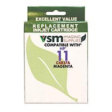 VSM Imaging Supplies VSMC4837A HP 11