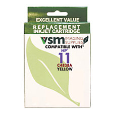VSM Imaging Supplies VSMC4838A HP 11