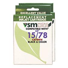 VSM Imaging Supplies VSMC8789FN COMBO HP