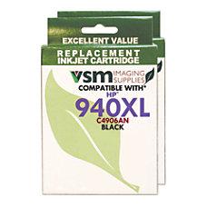 VSM Imaging Supplies VSMC4906AN 2PACK HP