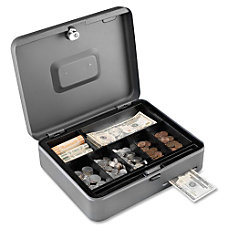 Steelmaster Cash Slot Security Box 2
