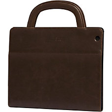Mobile Edge Deluxe Carrying Case Portfolio