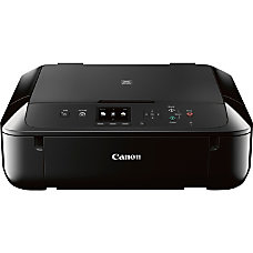 Canon PIXMA MG5720 Wireless Inkjet All