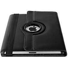 iEssentials IPADM SF BK Carrying Case