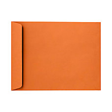LUX Open End Envelopes 10 x