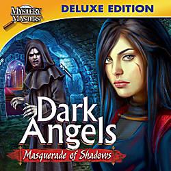 Dark Angels Masquerade of Shadows Deluxe