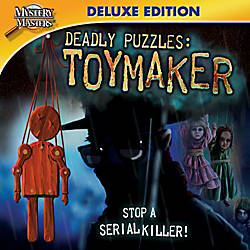 Deadly Puzzles Toymaker Download Version