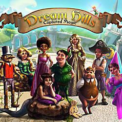 Dream Hills Captured Magic Download Version
