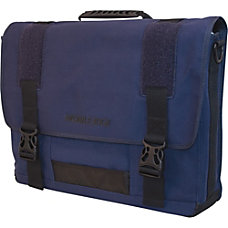 Mobile Edge 173 Canvas ECO Messenger